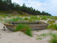 Latvia  <span> Along the Seashore of Courland – Western Latvia</span>
