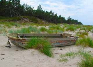 Latvia - Along the Seashore of Courland – Western Latvia
